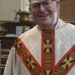 Revd. John Evans