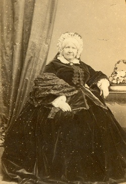 Elizabeth Duchess of Gordon (1794-1864)