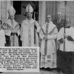Rev'd Canon William Lunn