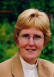 Revd. Canon Susan Wiffin