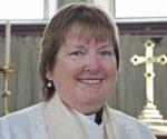 Revd. Frances Forshaw