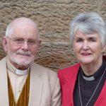 Revds David & Loma Balfour